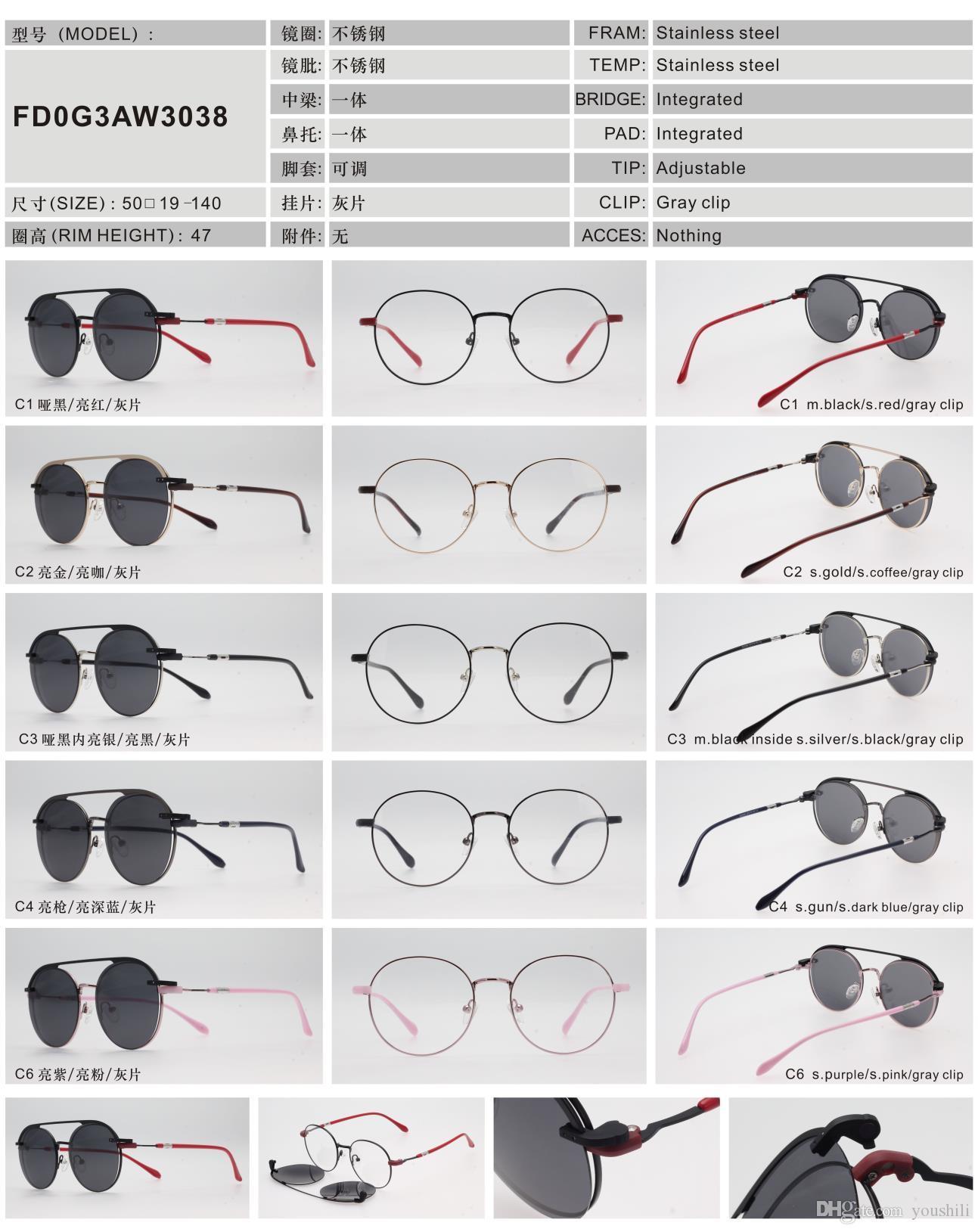 abc913e13e Compre Steampunk Flip Up Gafas De Sol Flat Top Frame Delgado Redondo Gafas  De Sol Rock Clear Lens Eyewear Clip On Lentes A $263.96 Del Youshili    DHgate.Com