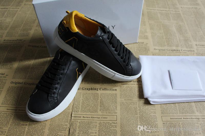 41996629 Compre 2019 Zapatos Con Cordones Rojos Hombre Mujer As Sneaker Con ...
