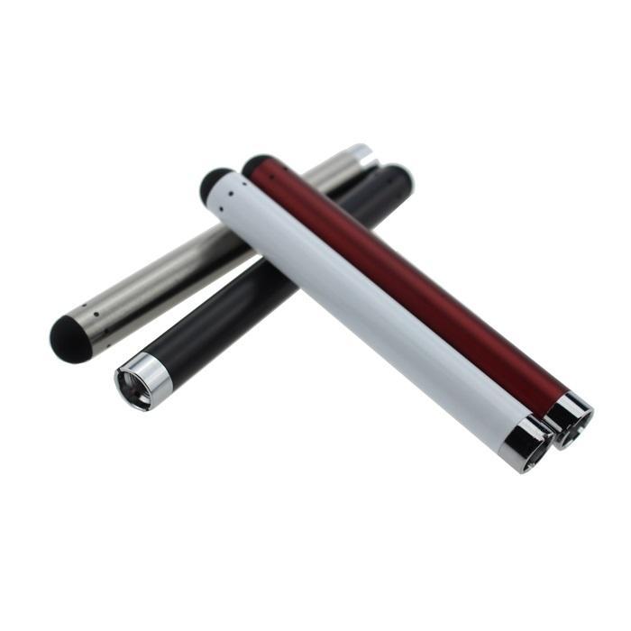 ملون O.pen vape برعم مسة البطارية مع شاحن USB 510 موضوع ل CE3 خراطيش القلم المرذاذ خرطوشة السجائر الإلكترونية المرذاذ