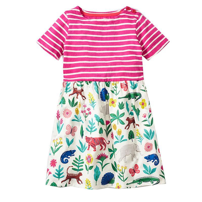 Marcas de vestidos de fiesta para ninas