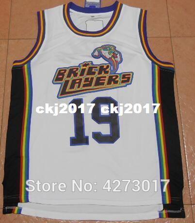 d93f2d09ffd 2019 2018 Basketball Jerseys #19 Aaliyah Bricklayers 1996 MTV Rock N Jock  Movie Retro Stitched Bas Mens Jerseys Ncaa From Ckj2017, $20.37   DHgate.Com