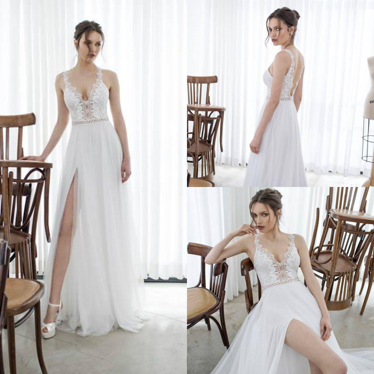 Cheap Stones For Dresses Decorations Discount Loose Linen Dress Wholesale: Linen Line Wedding Dress At Websimilar.org