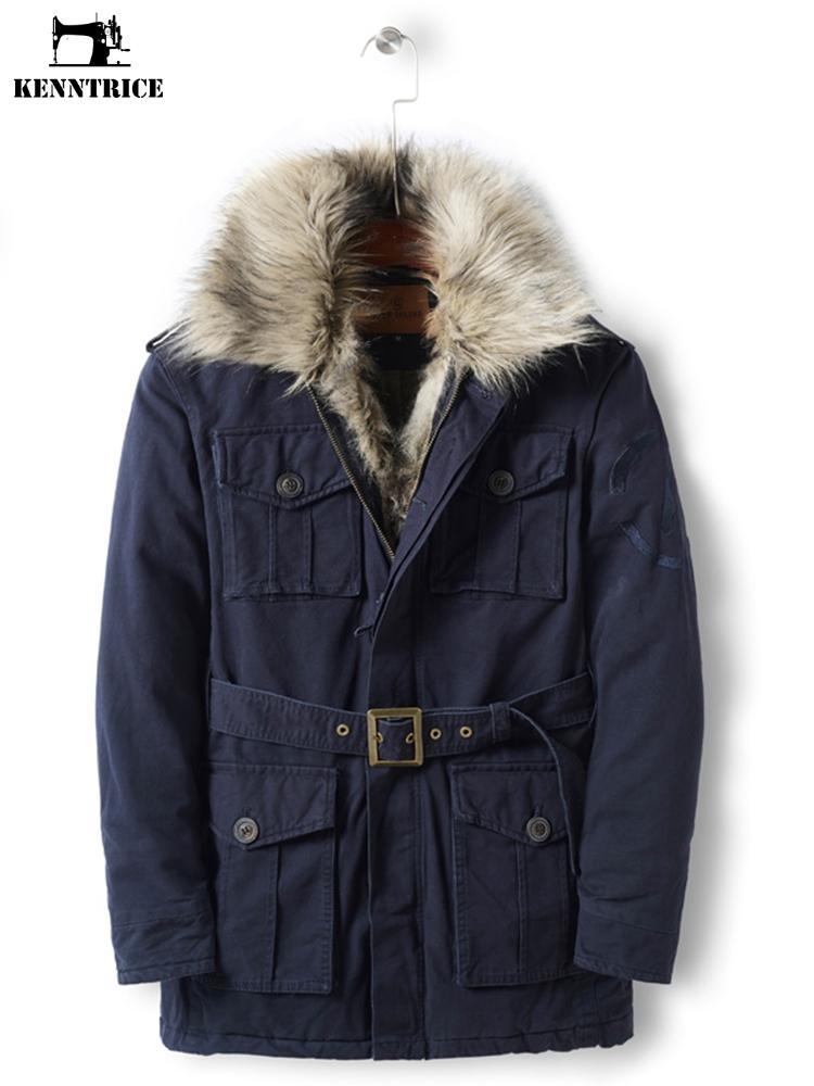 2016 luxus marke daunenmantel männer parka lange winterjacke