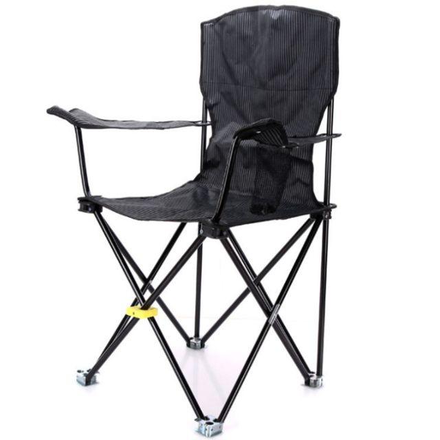Aire Al Libre Viaje Para Playa Pesca La Campamento Cuatro Taburete Silla Picnic Accesorios De Camping Patas Plegable En OPX8n0kw