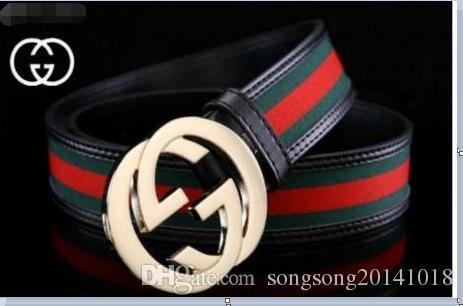 7c7c161c6194 2019 GUCCI Belts For Mens Snake Real Genuine Leather Business Belts Women  Big Gold Buckle With Original Box Black Red A20007 Wallets For Women Ladies  ...
