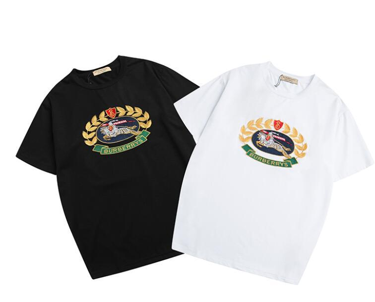 30541958 2019 winter men's olo shirt Balenciaga shirt men teel hip 3g Designer mens  g t shirts hoodies
