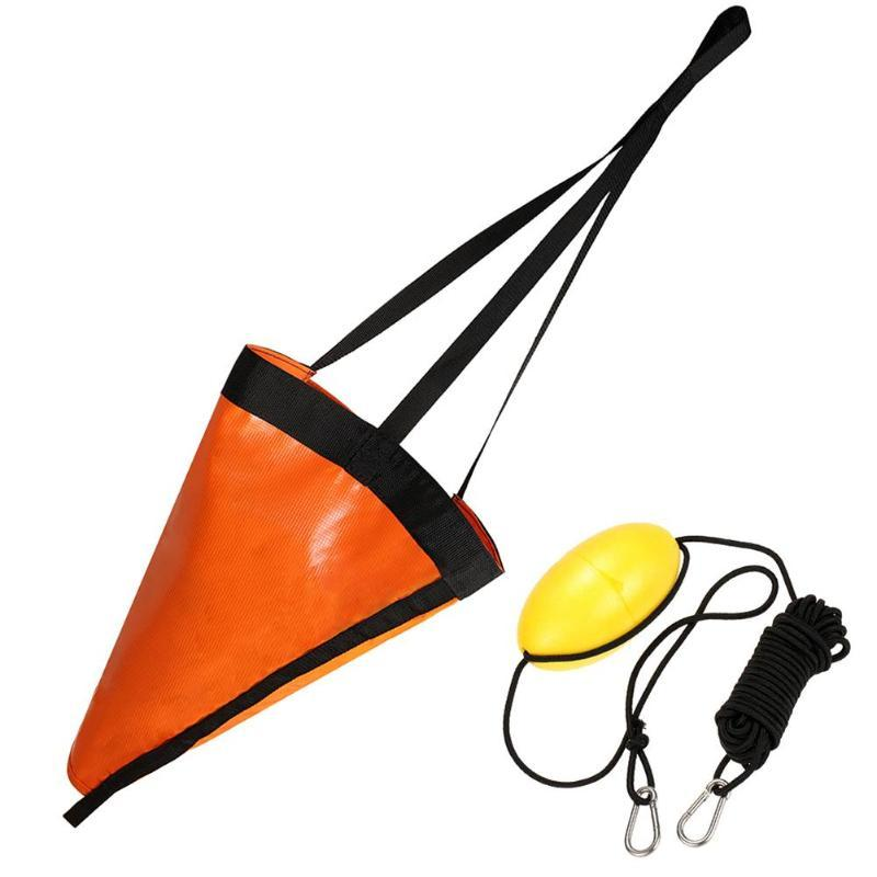 30/' Kayak Drift Anchor Tow Rope Tow Line Throw Line
