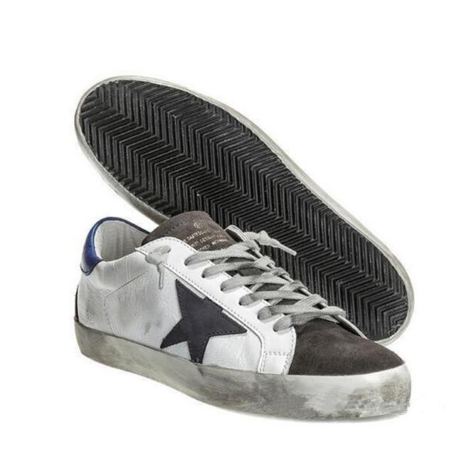 b249155d94863 Geox Ftyfd Color Golden Gooses Sneakers In Pelle E Stella In Pelle Camoscio  Men Women Luxuries Designers Casual Shoes Shoe Boots Fashion Shoes From ...