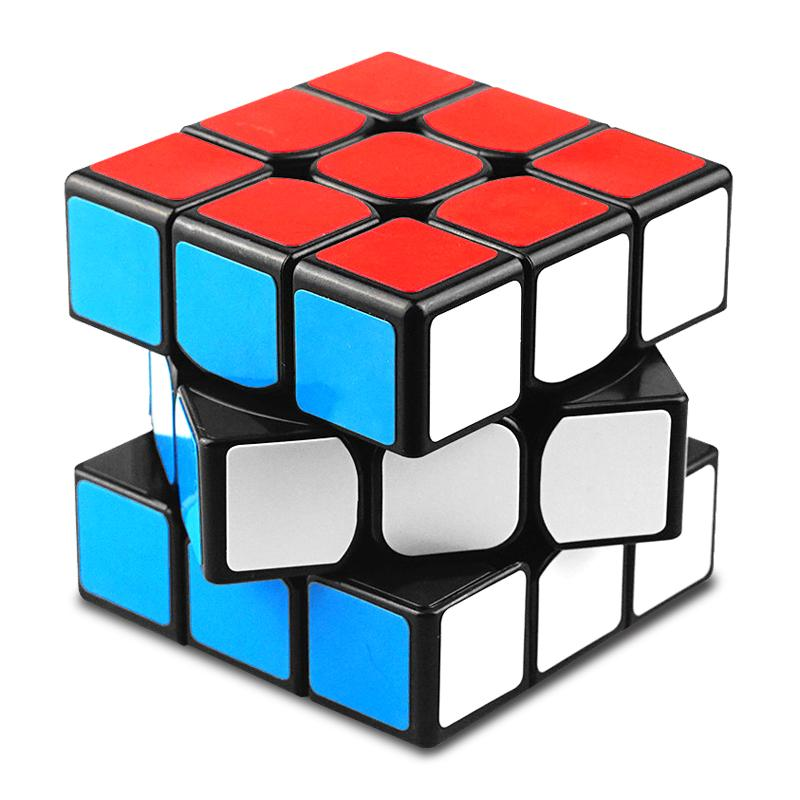 Professional 3x3x3 Speed Magic Cubes Puzzle Neo Cubo de rubick Magico Cube Sticker Kubus Adult Education Toys For Children