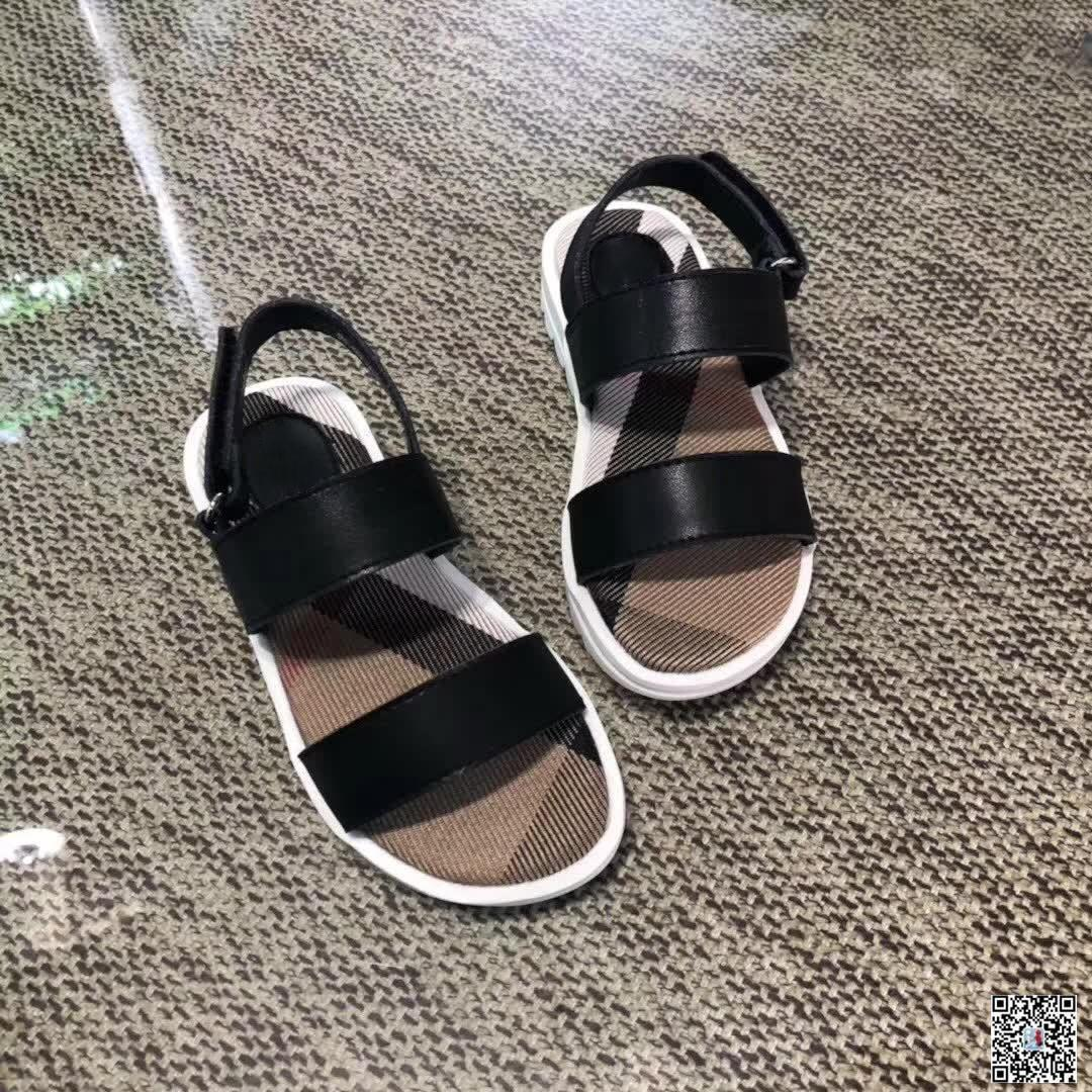 Baby Kids Girl Sandals Designer Version Children S Beach Shoes Summer  Children Girls Shoes Breathable Baby Shoes Tide Designer A 10 Kids Sneakers  On Sale ...