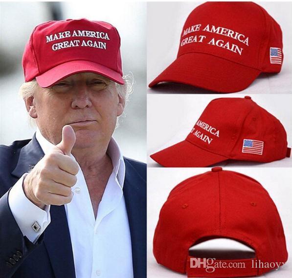 67e9333c Make America Great Again Hat Donald Trump Cap GOP Republican Adjust Mesh  Baseball Cap Patriots Hat Trump For President DC073 Vintage Baseball Caps  Cap Shop ...