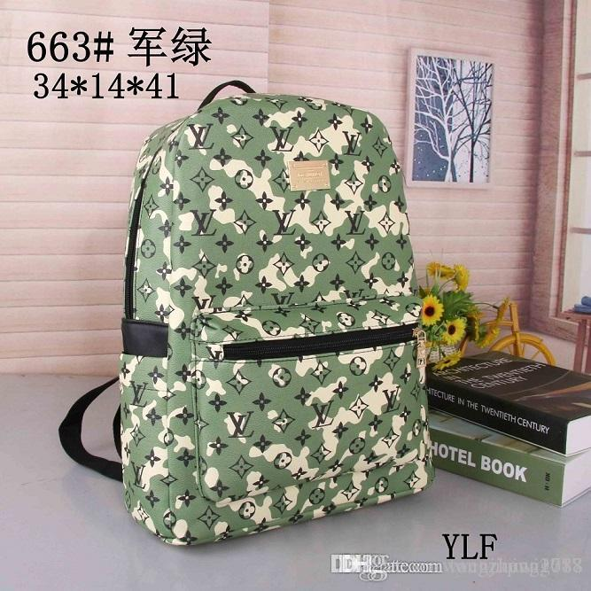 2018 How Sell brand designer luggage handbag Sport&Outdoor Packs shoulder Travel bags Totes bags Unisex handbags Duffel Bags _AAAAA47