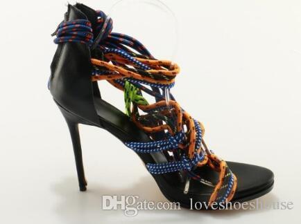 Fascia Acquista Colorata Con Cinturino Charm2019 Sandalo Elastica 4LA53jR