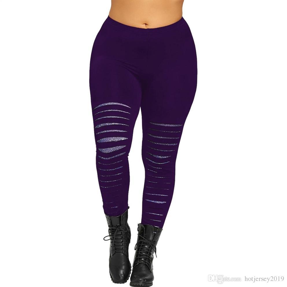 d62a73f4b04 2019 Womail 2018 Women Yoga Pants Yoga Sport Pants Plus Size Stars Print  Leggings Dry Fit Sport Sport Leggings XL 5XL 15  225198 From Hotjersey2019