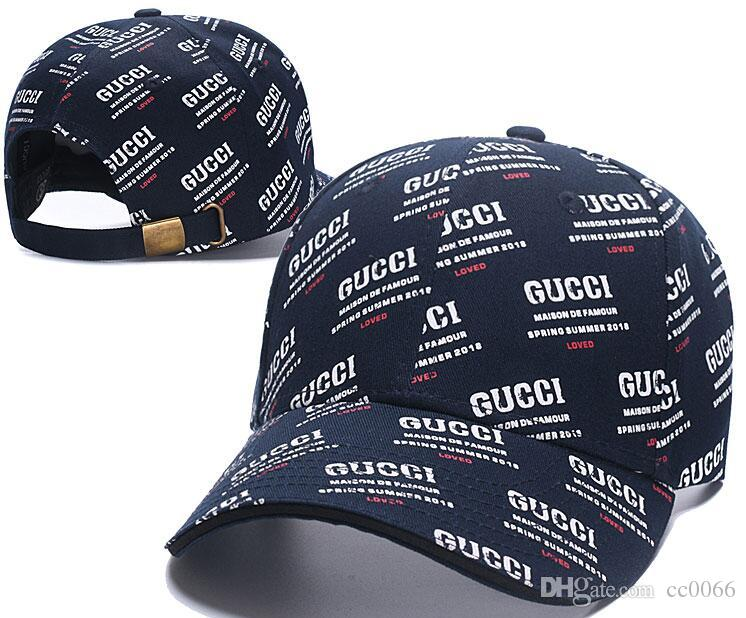 5393bb46 wholesale luxury designer Cap Snapback Baseball Caps Leisure Adjustable  Snapbacks Hats Casquette outdoor golf sports dad hat for men women