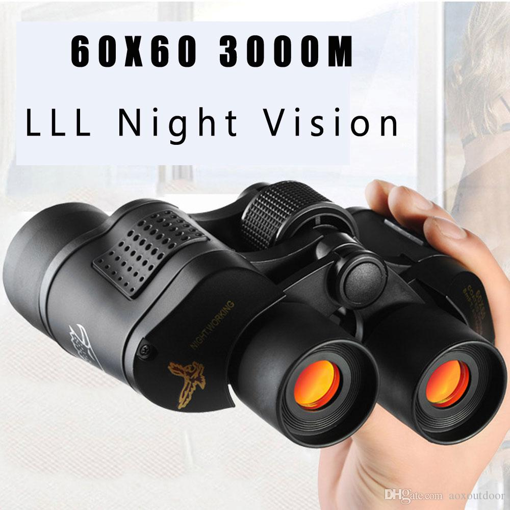 New 60X60 Optical Telescope Night Vision Binoculars High ... on New Vision Outdoor Living id=66096