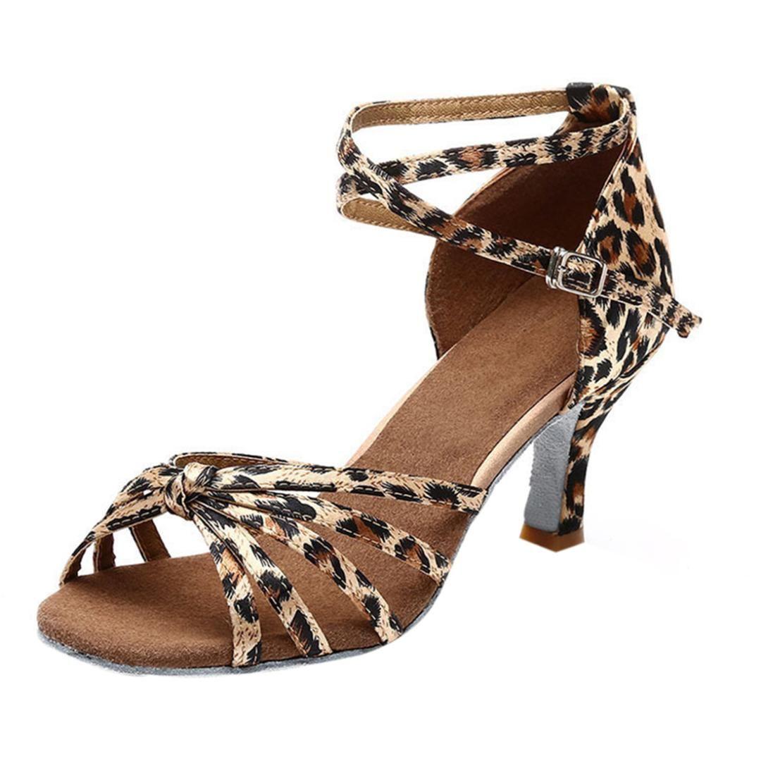 Latino Sandalias De Rcxoebwd Para Baile Mujer Zapatos Compre 0wONPXZ8nk