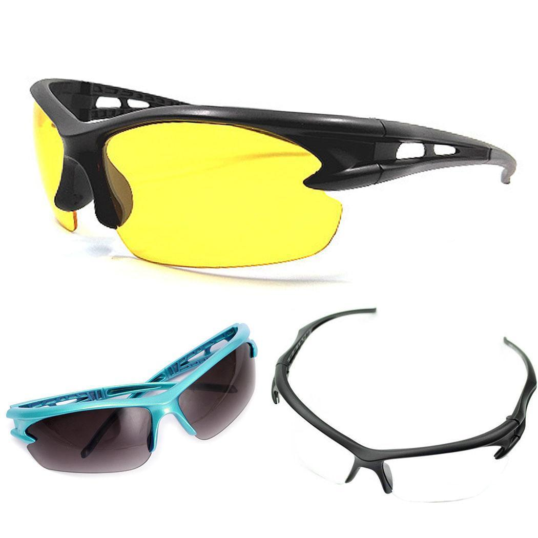 edbffa0273 2019 New UV Protection Sunglasses For Cycling For Motorcycle Sports Glasses  Running Sunglasses From Sportsun