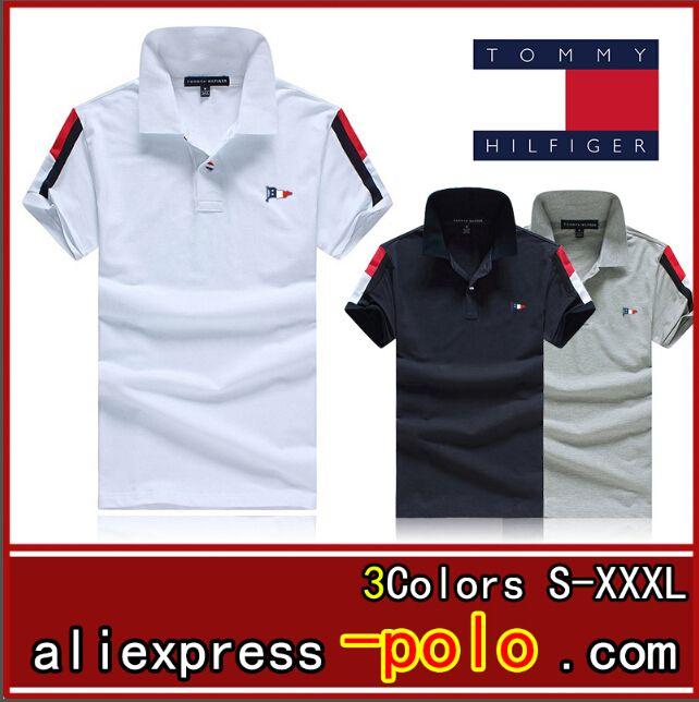 dd5ff68f9a39 Pure Color Hot Sale New Fashion Mens Tshirt Summer Short Top Quality ...
