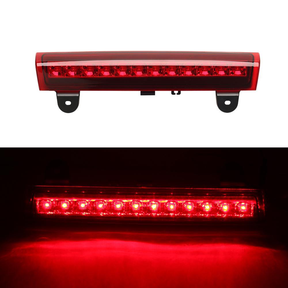2020 Housing REAR ROOF 12 LED 3RD Third Brake Light FOR 00