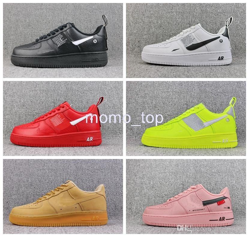 afb8e29233350 2019 Brand Designer Sneakers Running Shoes Sports Women Mens White ...