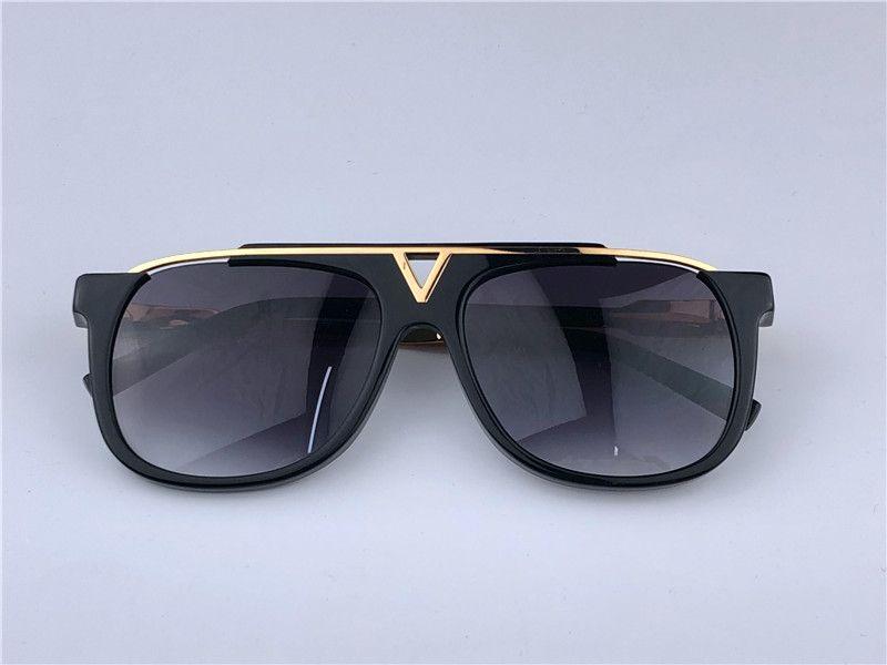 c79da724c1 Compre Louis Vuitton LV0937 Marca Gafas De Sol De Diseño Para Hombre UV400  Avitaor Con Caja Mujer Gafas De Sol De Lujo Para Hombre Gafas De Sol De  Diseño De ...