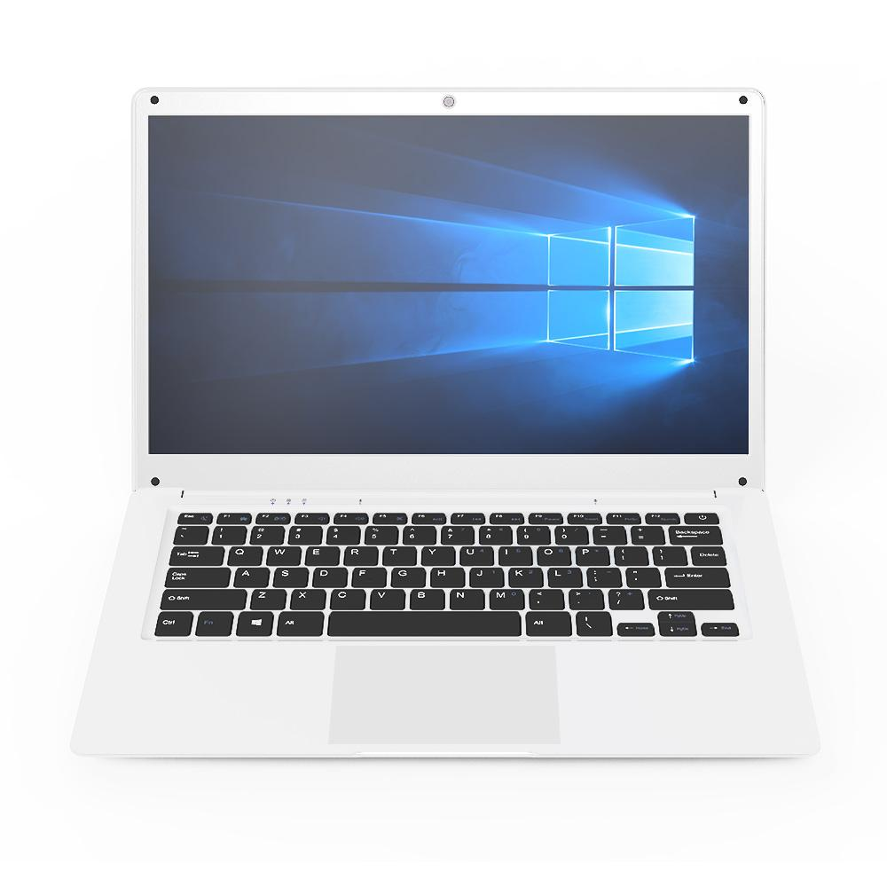14 1 inch Exquisite laptop computer With 4GB 64GB Intel Quad Core Z8350  Windows 10 Ultrabook Laptops