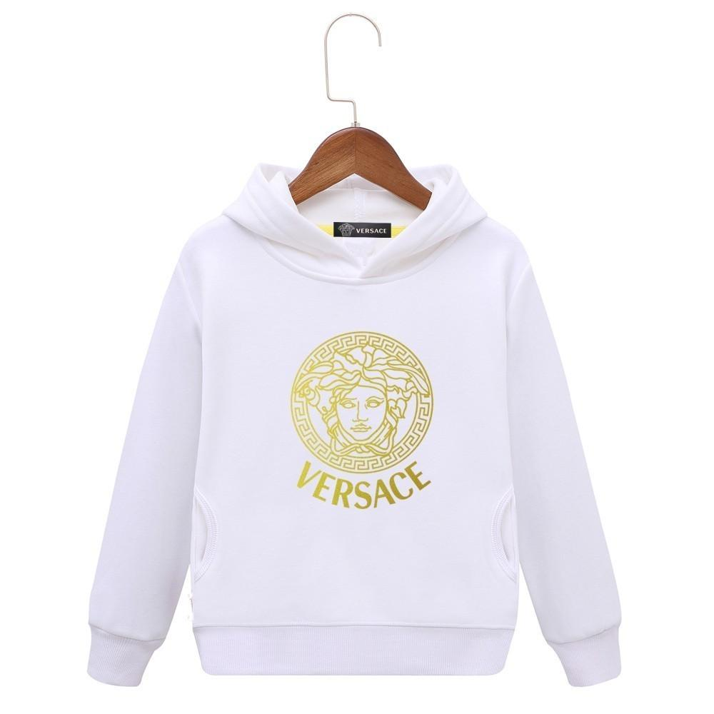 cb023c7a7 Fashionable Foreign Atmosphere Girl Clothes New Pattern Keep Warm ...
