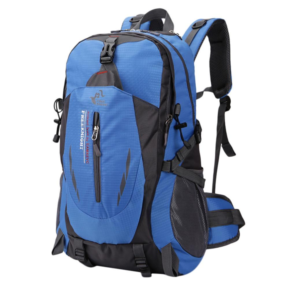 0c1576a1b3 Children Traveling Backpacks Kids Boys Girls Outdoor Nylon Backpack Bookbag  School Trekking Bags Large Capacity Shoulder Bags Book Bags Herschel  Backpacks ...