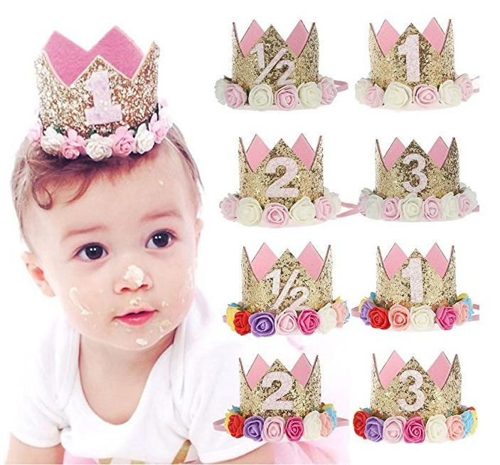 Pink Princess Hats