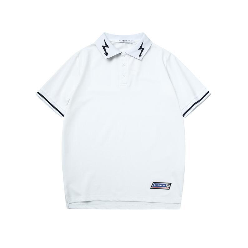 e522decda Fashion Designer T Shirt For Mens Shirts Summer Breathable Tshirt With  Letter Short Sleeve Fashion Men Tee Shirt Tops Clothing S 2XL UK 2019 From  Heyjack, ...