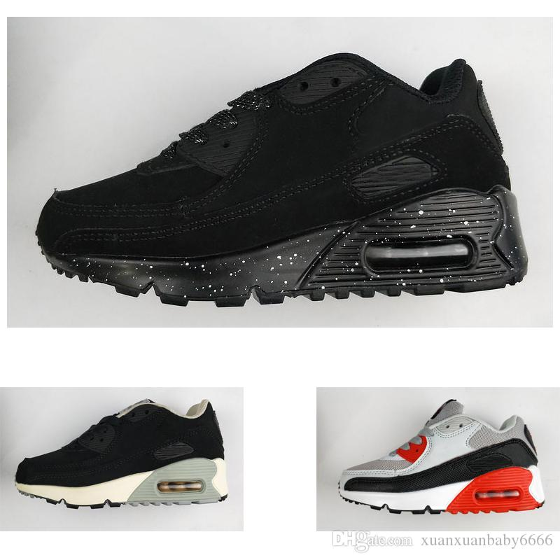 156f692c78f1f Baby Kids Running Shoes 87 90 95 Children Athletic Shoes Boys Girls Toddler  Sneakers Black Red Size 28 35 Cheap Girls Tennis Shoes Girls Shoes For  Tennis ...