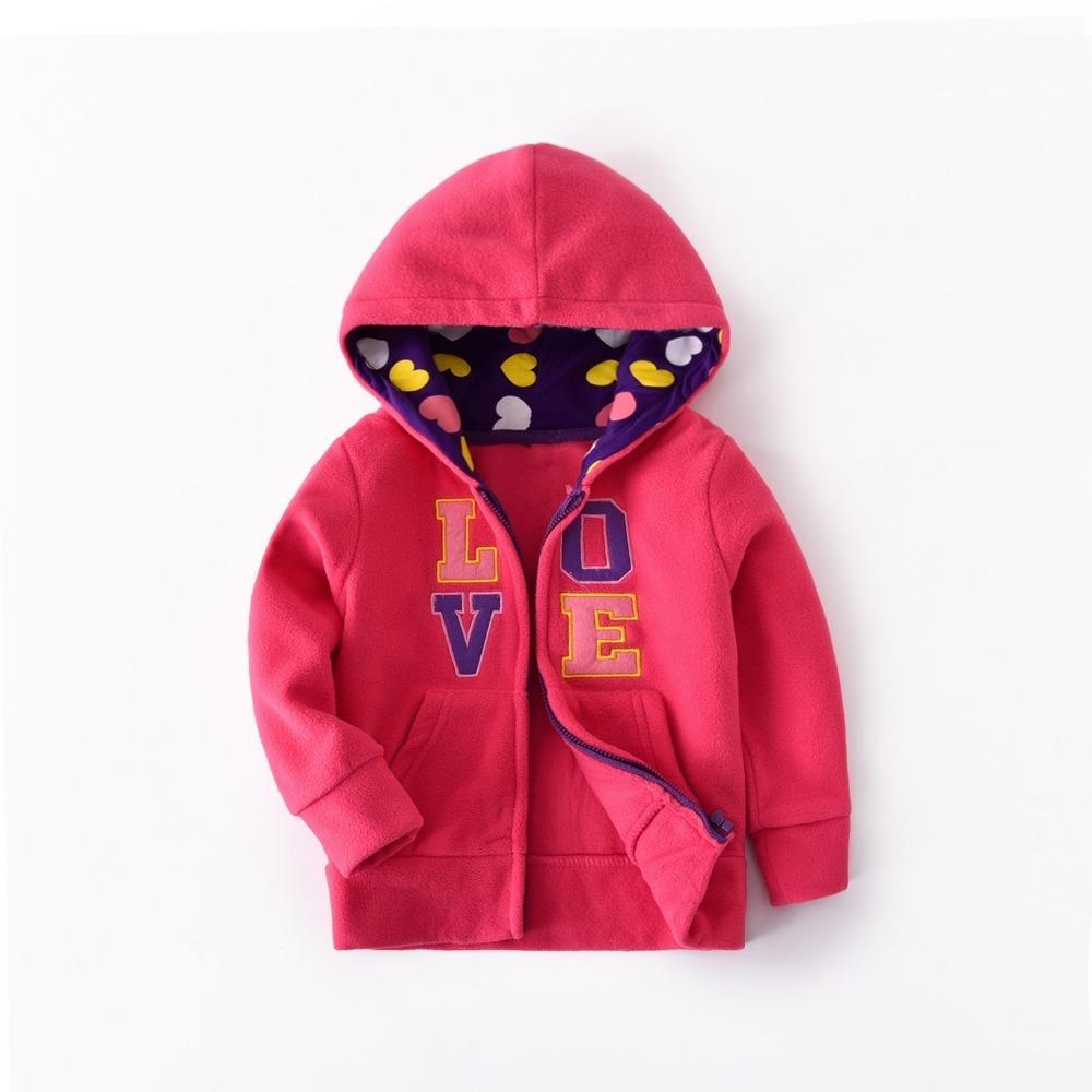 fdd2b782e Quality Kids Boys   Girls Outerwear Coat Fashion Clothes Spring ...