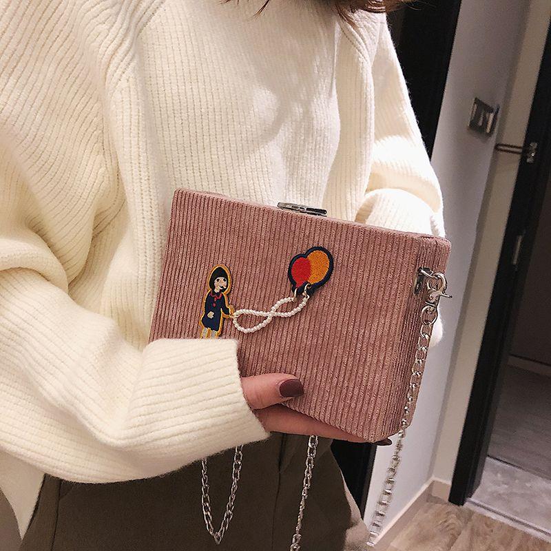 a25bb37e9c Clutch Mini Bags Famous Ladies Designer Cross Body Purse Shoulder ...