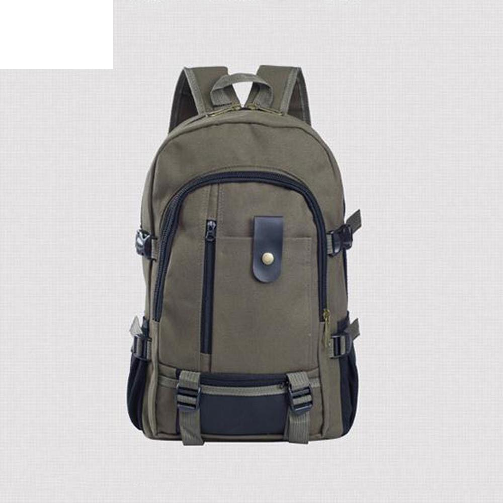 ffc2e6c76b7b Women Men Backpack Fashion Design Travel Bag Schoolbag Simple Double  Shoulder Bag High Quality Canvas Backpack Mochila Water Backpack Mesh  Backpack From ...