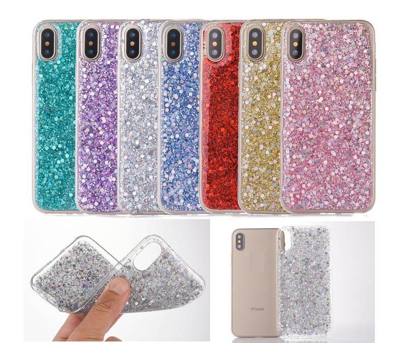 iphone xs max case confetti