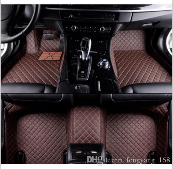Toyota Floor Mats >> 2019 Car Mats For Toyota Camry Car Floor Mats Carpets Waterproof