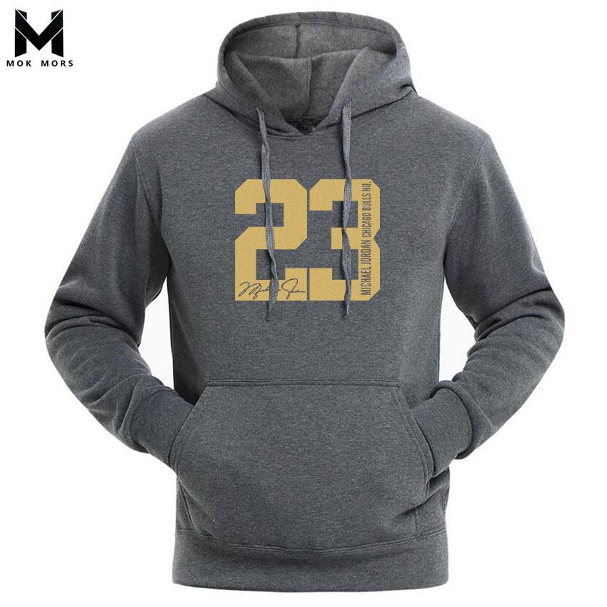 0383f93b26 2019 Autumn Men S New Business Casual Slim 23 Hip Hop Letters Printing Mens  Hoodies Fashion Brand Wild Cotton Long Sleeved Men Hoodie From  Lvzhiclothes002