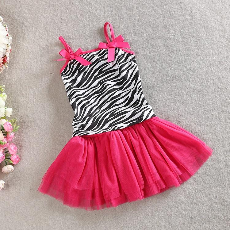 88c7f009bc3 2019 Leopard Print Girls Clothing Spaghetti Strap Tank Tops Skirt Baby Girls  Tutu Skirt Set Leopard Girls Set In Stock From Leilar