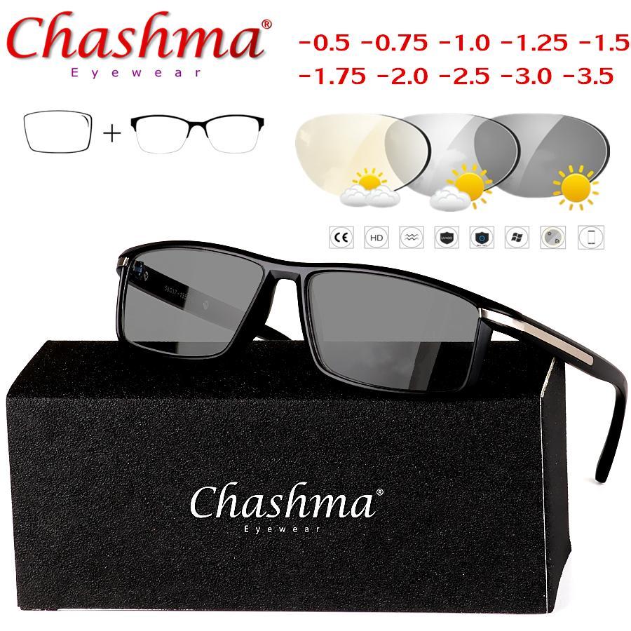 2495ad3fba Fotocromáticas Lectura Presbicia Gafas Compre Diseño De Hombres TJKlF1c3