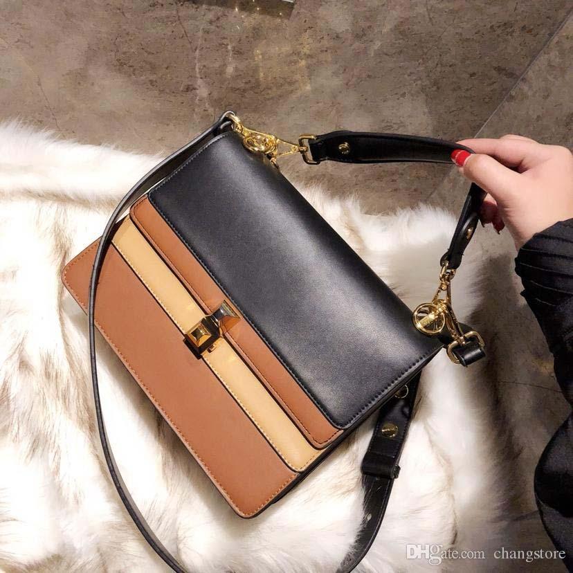 3c012a5081 Handbag Womens Designer Handbags Luxury Brand Feeennddi Handbags Purses  Women Fashion Bags Hot Sale Clutch Bags Ross Body For Woman Wnf077 Designer  Handbags ...
