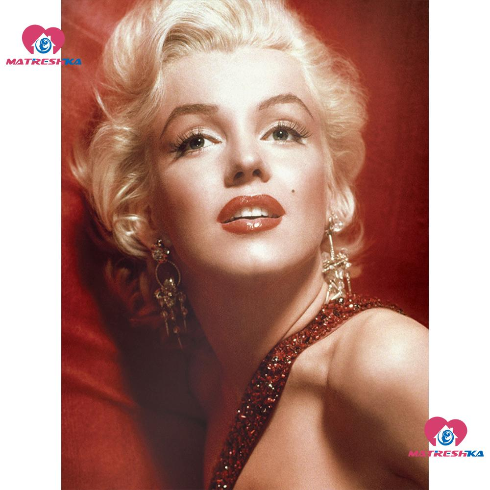 2019 Marilyn Monroe Diamond Painting Full Square Diamond Embroidery Icon  Home Decor 5d Diamond Painting Accessories New Arrivals From Igarden002 58ce72f2169e