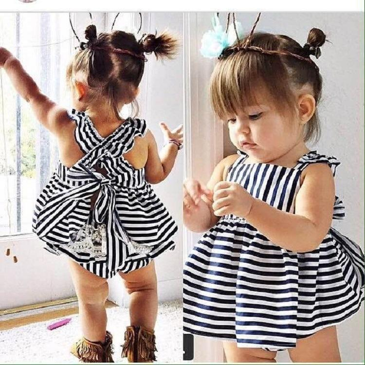 56ebf69e3 2019 INS Baby Kids Clothing Adorable Girls Clothes Princess Lace ...