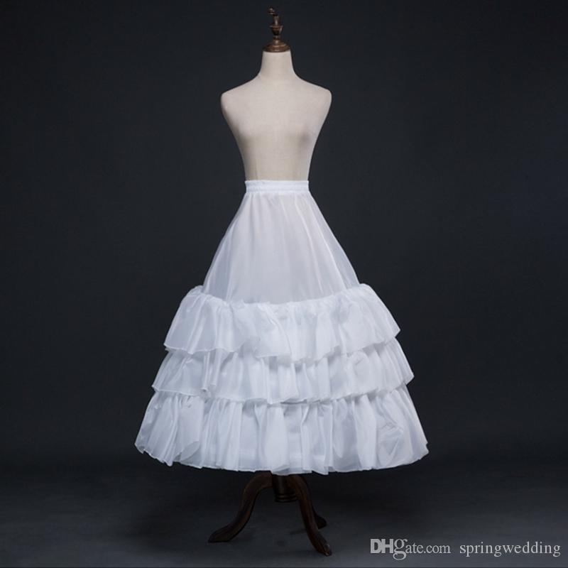 Enaguas Para El Vestido De Boda 2019 New Tulle Lace Sexy White Mermaid Petticoat Long Real Photo Bridal Underskirt Petticoats Back To Search Resultsweddings & Events