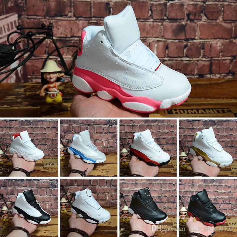 2019 Mix Cute Silicone basketball shoes j13 Sneaker Kids Key Rings Key Holder for Woman and Girl Christmas Gifts