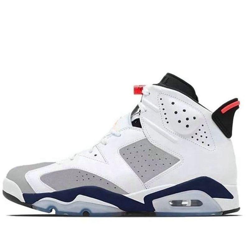 ed70b24779 2019 New 6 6s VI Gatorade Tinker Unc Mens Women Basketball Shoes ...