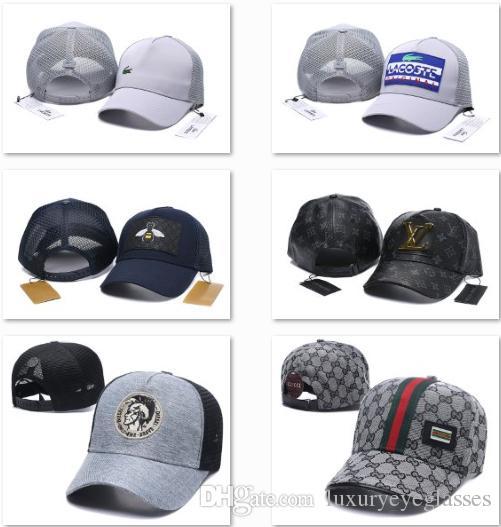 Authentic Baseball Cap Races Headwear Dome Flexfit Western Ball Caps  Designer Trucker Cap Fashion Baseball Hats Neymar Sun Hats DF1G5 Cap Rack  Caps From ... 5b25cb4cb61