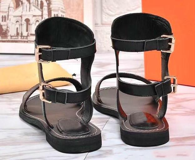 acfc80967a9827 2018 Best New Arrived Luxurious Womens Flat Sandals Shoes Fashion Girl  Brown Sandals Summer Casual Flip Flop Shoes 35 41 Cheap Shoes For Women Buy  Shoes ...