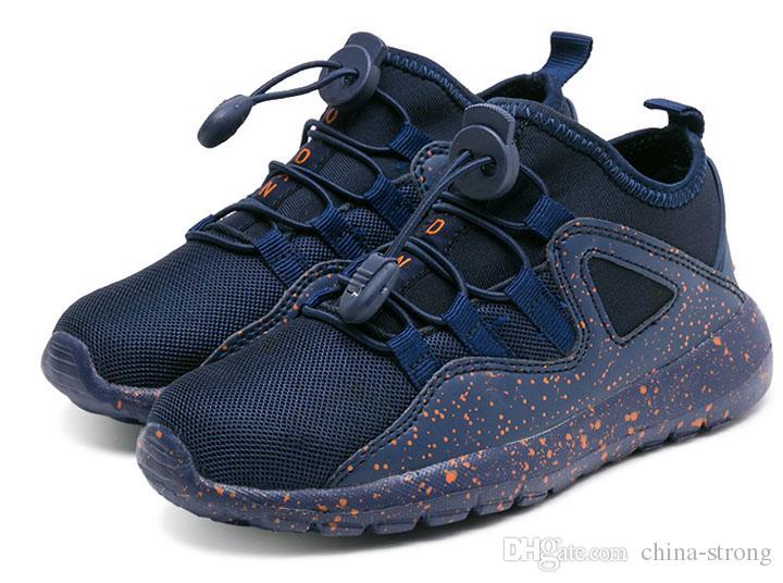 size 40 b7d70 65674 Großhandel New Baby Kinder Laufschuhe Laufschuhe Kinder Sportschuhe Jungen  Mädchen Beluga 2.0 Sneakers Schwarz Rot Von China Strong,  23.15 Auf  De.Dhgate.