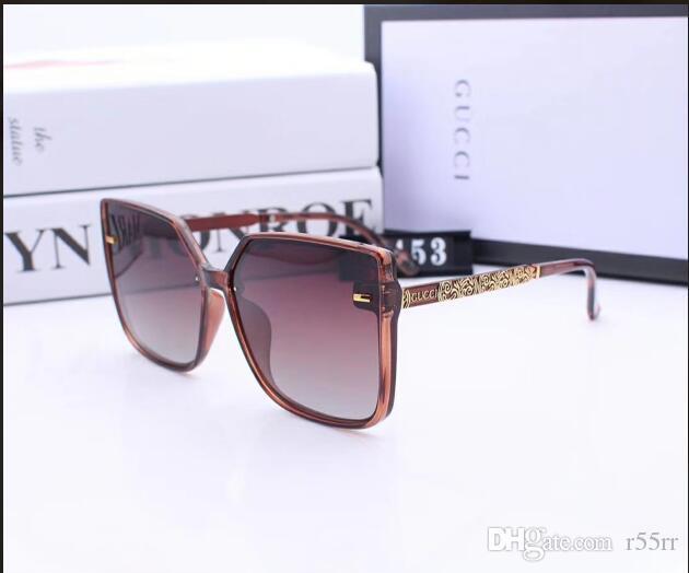 e6ec5a7583 Compre 1 Unids Alta Calidad Para Mujer Para Hombre Gafas De Sol De  Diseñador Gafas De Sol De Marco De Oro Colorido Flash Rosa Espejo Lentes De  Vidrio 58 MM ...